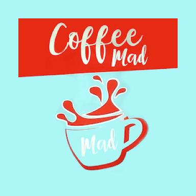 Coffee mad