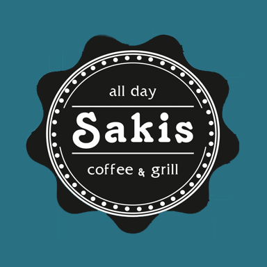 All day Sakis cafe