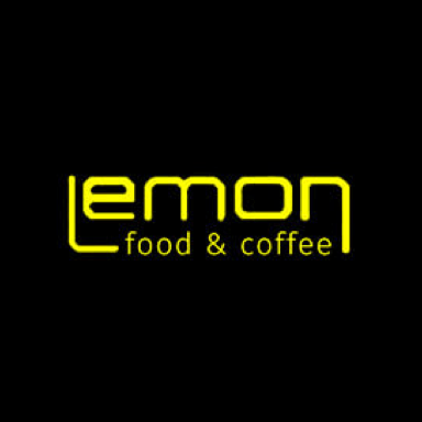 Lemon food & coffee