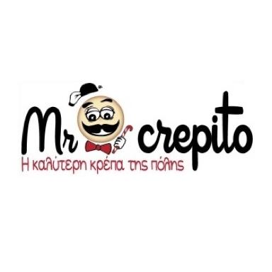 Mr Crepito