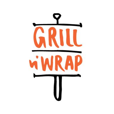 Grill n'Wrap