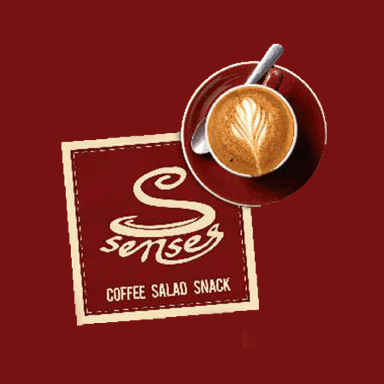 Senses cafe