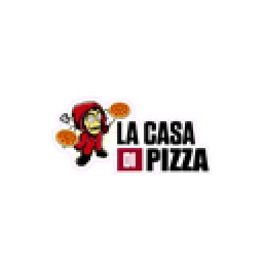 La casa di pizza