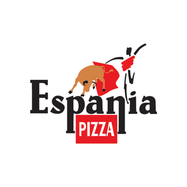 Espania pizza