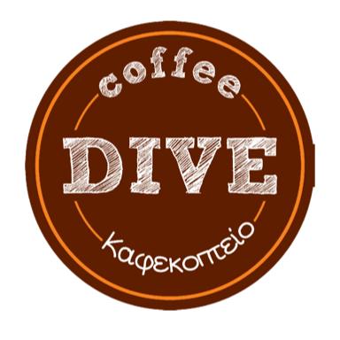 Coffee dive - Μαρούσι