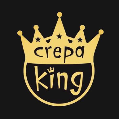 Crepa king