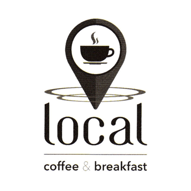 Local coffee  breakfast