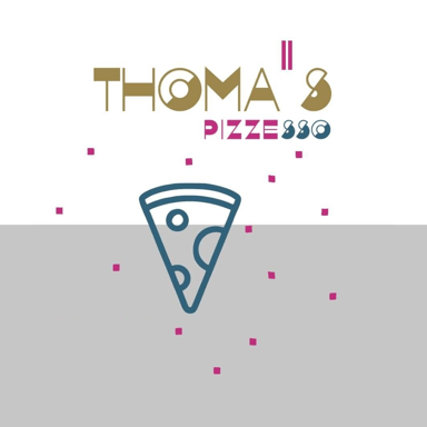 Thoma's pizzesso