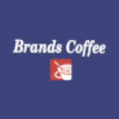 BRANDS COFFEE
