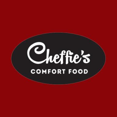 Cheffies's comfort food