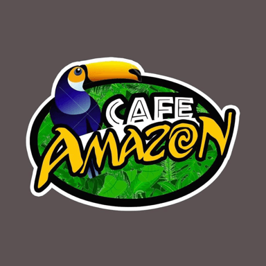 AMAZON COFFEE SHOP