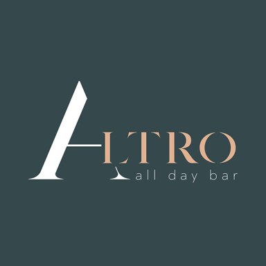 Altro all day cafe