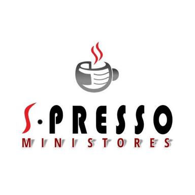 S-PRESSO MINISTORES