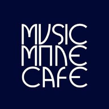 Music Μπλε cafe
