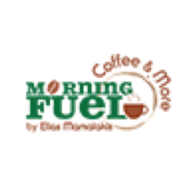 Morning fuel by Mamalakis