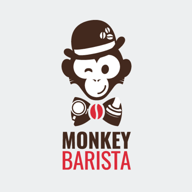 Monkey barista