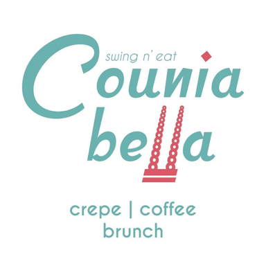 Counia bella swing n'eat