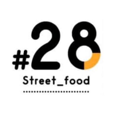 28 Street food