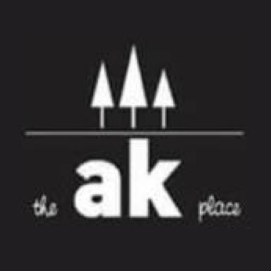 The AK place