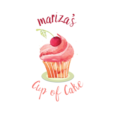 Mariza's cup of cake