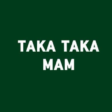 Τακα τακα Μαμ
