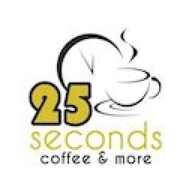 25 seconds
