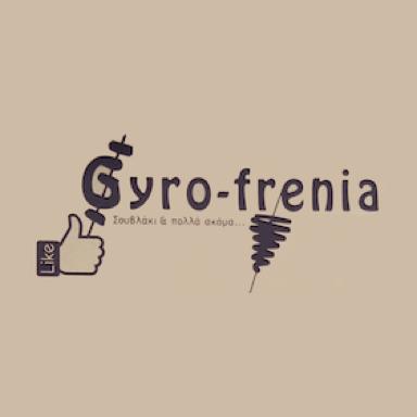 Like gyrofrenia