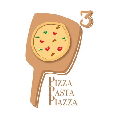 P3 pizza pasta piazza
