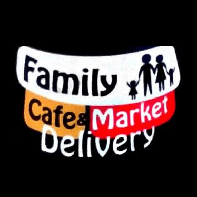 FAMILY CAFE  & MARKET DELIVERY