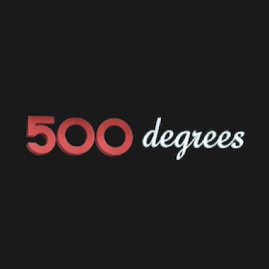 500 degrees cafe