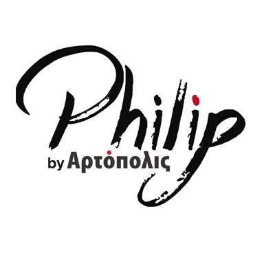 Philip by Αρτόπολις