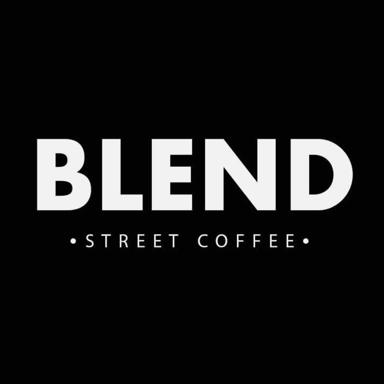 Blend street coffee