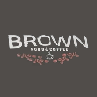 Brown food & coffee