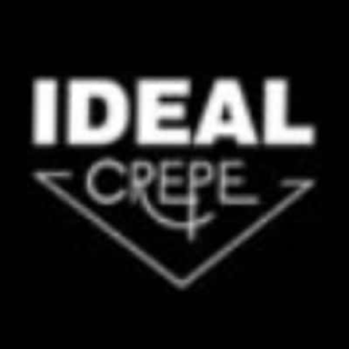 Ideal crepe