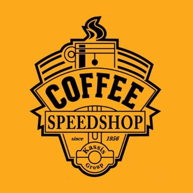 Coffee speedshop