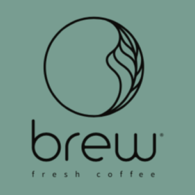 Brew fresh coffee