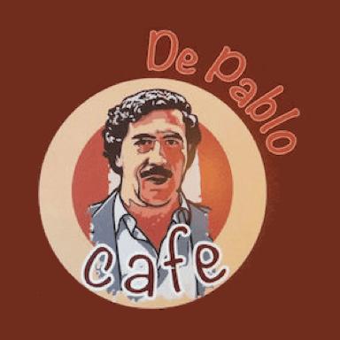 De pablo cafe