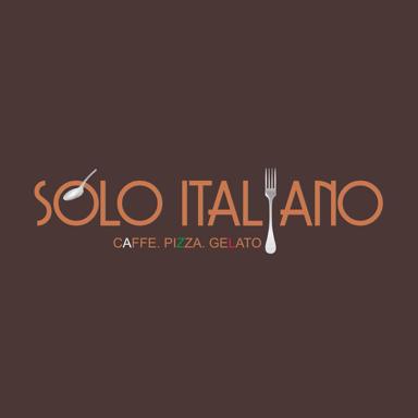 Solo Italiano