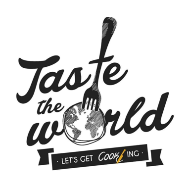 Cook delivery taste the world