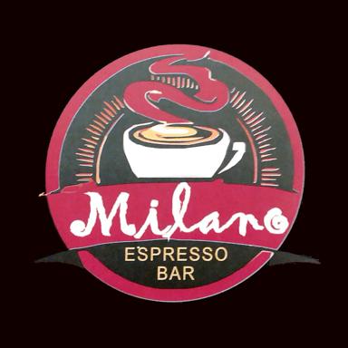 Milano espresso bar