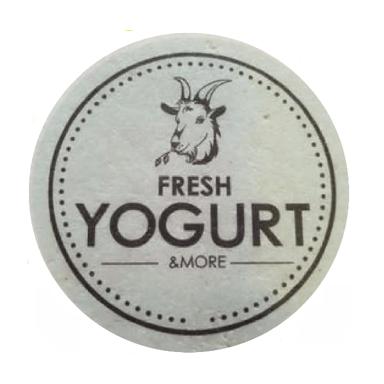 Fresh yogurt & more
