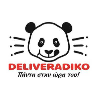 Deliveradiko