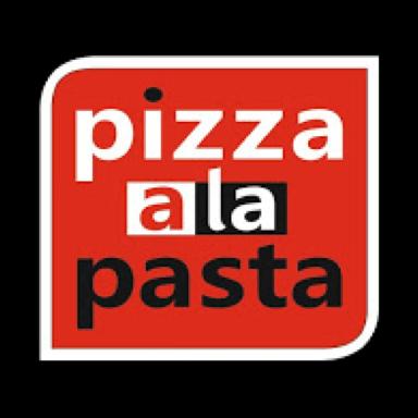 PIZZA ALA PASTA