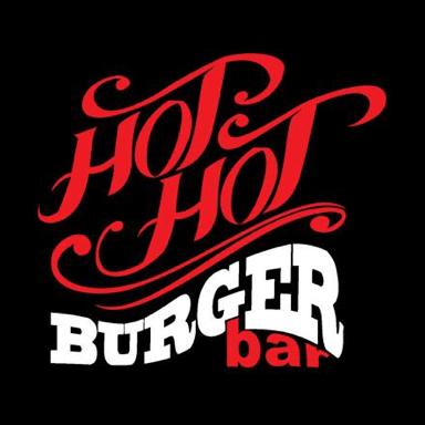 Hot hot burger