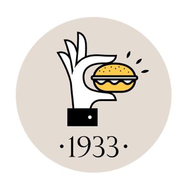 1933 Burgers