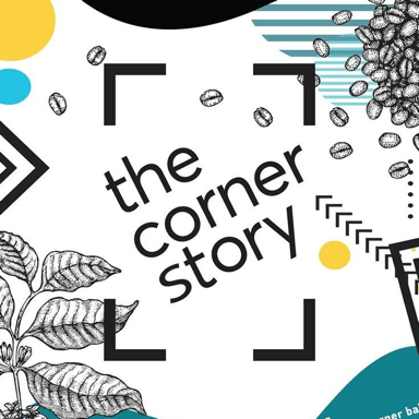 Corner story creperie