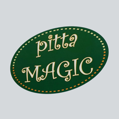Pitta magic