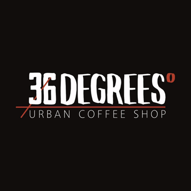 36 degrees urban coffee shop