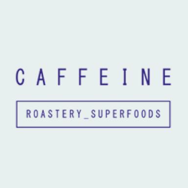 Caffeine roastery
