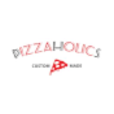 PIZZAHOLICS